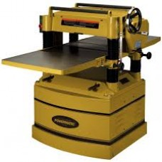 """Powermatic 1791316 209HH 20"""" Planer with Byrd Helical Cutterhead, 5HP, 230/460V"""