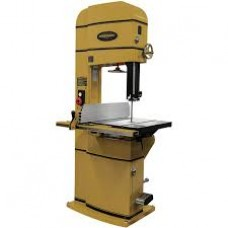 "Powermatic 1791800B PM1800B 18"" Bandsaw, 5HP, 1PH, 230V"