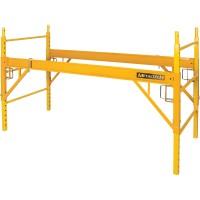 Metaltech 40in. Jobsite Baker Extension, Model# I-SSEX4PPNCAS
