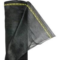 Metaltech Debris Net Tarp for Scaffold — Black, 10ft. x 164ft. Roll, Model# M-MDNET10BK