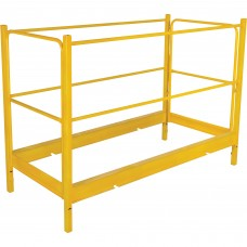 Metaltech Perry-Style Guardrail System