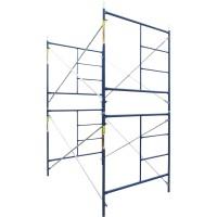Metaltech Saferstack 5ft. x 10ft. x 10ft. Scaffold Lift Set — Model# M-MFC51010A