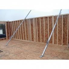 TranzSporter Wall Jack System — 2,000-Lb. Capacity, Model# 48581