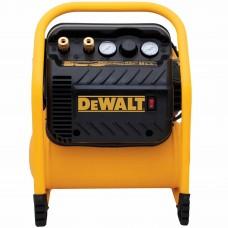 DeWalt DWFP55130 2.5 Gallon 200 PSI Quiet Trim Air Compressor