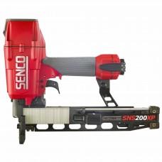 "Senco 7B0001N SNS200XP 16/17GA 7/16"" Crown 2"" Heavy Wire Stapler"