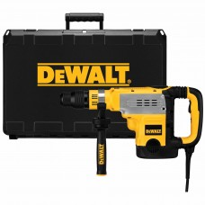 "DeWalt D25723K 1-7/8"" SDS MAX Combination Rotary Hammer with 2-Stage Clutch"