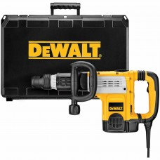 DeWalt D25891K 19 Lb Sds Max Demolition Hammer 2/Shocks