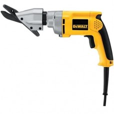 "DeWalt d28605 5/16"" Heavy-Duty Variable Speed Cement Shear"