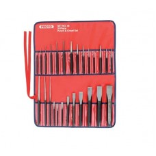 Proto J46 26 Pc. Punch And Chisel Set