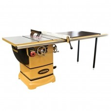 """Powermatic 1791000K PM1000 1-3/4HP, 1PH Table Saw with 30"""" Accu-Fence System"""