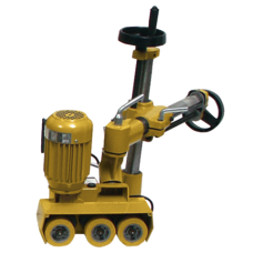 Powermatic 1790818 PF3-JR 3-Wheel Stock Feeder, 1/4HP, 1PH, 115V