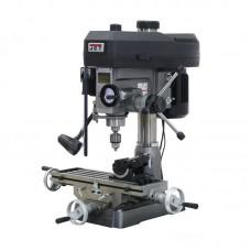 Jet 350125 JMD-15 Mill/Drill With NEWALL DP700 DRO