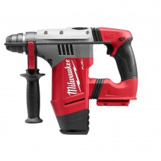 "Milwaukee 0757-20 M28 Fuel 1-1/8"" SDS Plus Rotary Hammer Bare Tool"
