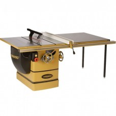 """Powermatic 1720305K PM3000 14"""" Table Saw with 50"""" Accu-Fence System, 7.5HP, 3PH"""