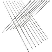 Metaltech Saferstack 4ft. x 10ft. Scaffold Cross Brace — 8-Pk., Model# M-MC48120K8