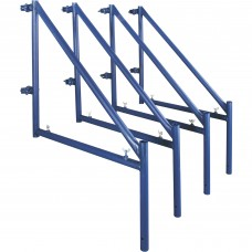 Metaltech 32in. Outrigger for Mason Frame Scaffold Towers — 4-Pk., Model# M-MO32K4
